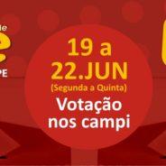 Sindicalizados podem votar até o dia 22 em todos os campi