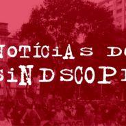 Ato conjunto no Rio contra PEC da Previdência será na Candelária, nesta terça (5)