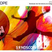 X ConSindscope – Depoimento do Professor Daniel Cara