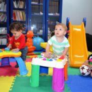'Espaço' facilita presença de mães e pais e se consolida como prioridade sindical