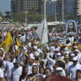 Rio promove neste domingo (17) caminhada contra Intolerância Religiosa