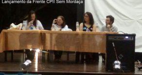 Combater 'mordaça' é defender escola pública, diz coletivo de mães e pais do CPII