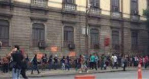 'Frente CPII Sem Mordaça' será lançada no dia 11 de setembro, no campus Tijuca II