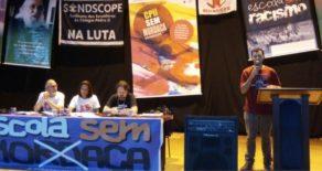 Congresso do Sindscope aprova apoio à criação de associação dos trabalhadores terceirizados do CPII