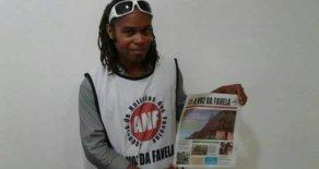 No mês da Consciência Negra, homenagem póstuma ao jovem Bruno Alves dos Santos