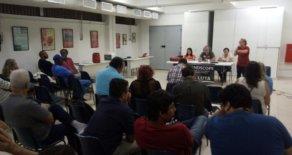 Sindscope participará de caravana a Brasília contra as reformas e MP de Temer